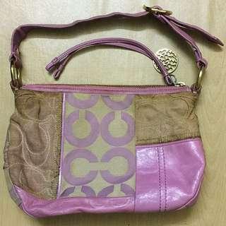 Coach Handbag (Authentic)