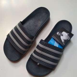 Adidas Adilette Slip Navy