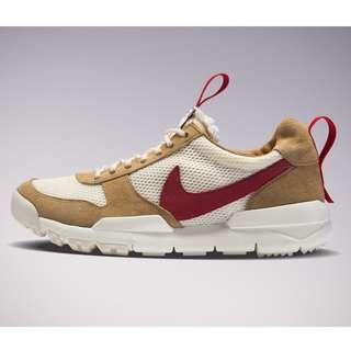 Classic Nike Tom Sachs x NikeCraft Mars Yard 2.0  |  AA2261-100