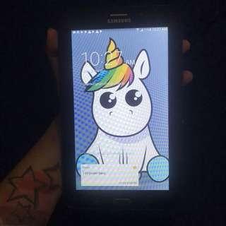 Samsung tab v3