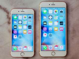 Kredit tanpa kartu kredit iphone 6s plus 64 gb