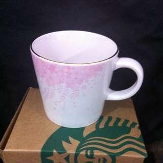 Starbucks Sakura Cup