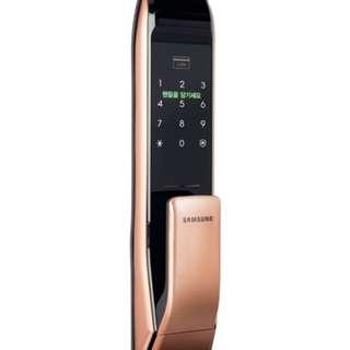 Samsung Push Pull Series 8  SHP-DP830