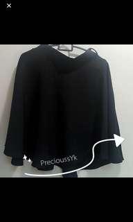 Skirt Flawless Black