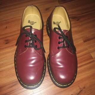 Dr. Martens Original like new 99%