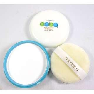 Shiseido Baby Powder Pressed Medicated