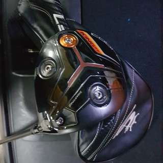 Golf - Cobra F7 Driver ( Head Only )
