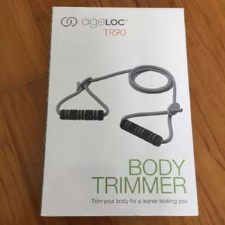 AgeLoc TR90 Body Trimmer