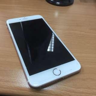 IPHONE 6S+!