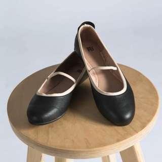 裴裴設計款平底鞋