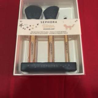 Sephora winter collections