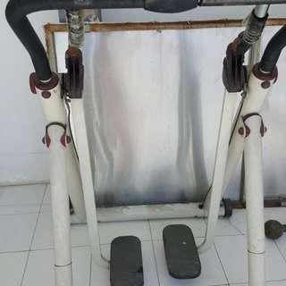 Aerobik walker