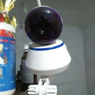 Cctv online IP camera