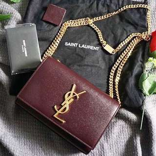 Ysl Mini Chain Bag SALE!!