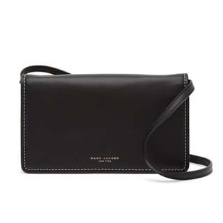 Marc Jacobs   Strapped Wallet 銀包手袋WOC bag