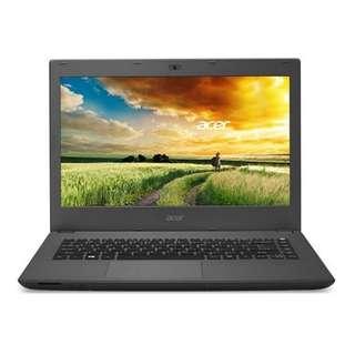 Acer Laptop E5-491G