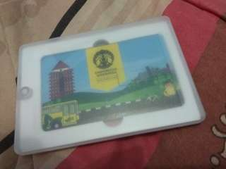 Flashdisk 8 GB universitas indonesia