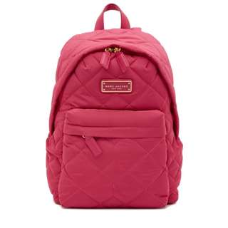Marc by Marc Jacobs Backpack pink 背囊 bag 背包 袋
