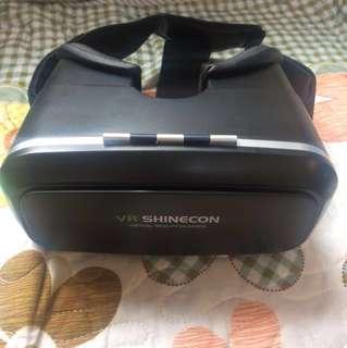 VR Shinecon 眼鏡