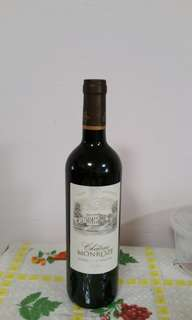 2012 Chateau Monroze 750ml
