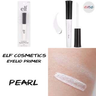 BN Elf Cosmetics Shadow Lock Eyelid Primer - Pearl