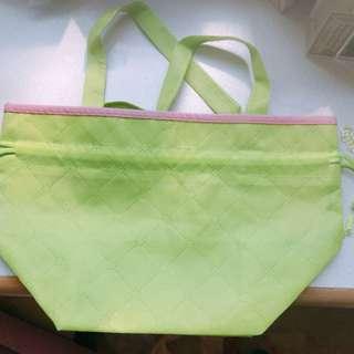 🚚 乾淨小提袋15元/個,沒用過,不織布,耐用