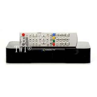 MAGIC TV 3000 高清機頂盒