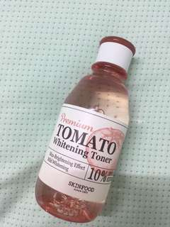 Skin Food Premium Tomato Whitening Toner