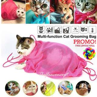 FREE NM & FREE GIFT - Pet Grooming Bag