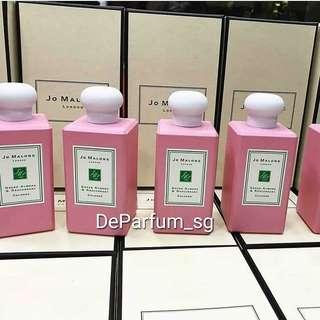 Authentic Perfume PO