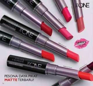 Lipstik super matte