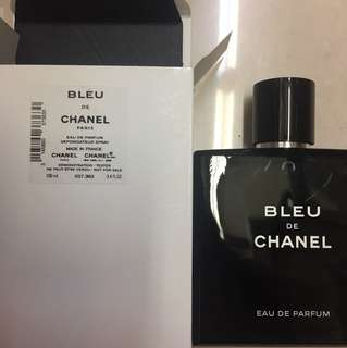Chanel Bleu Edp 100ml