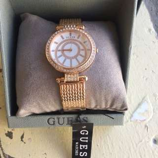 Brand new Guess Watch! Rose Gold