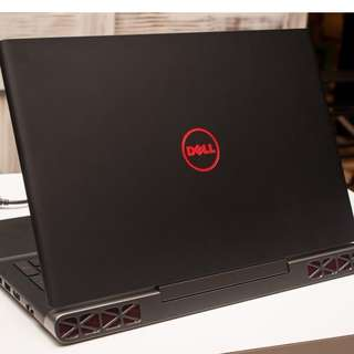 DELL Gaming Laptop ( urgent sale)