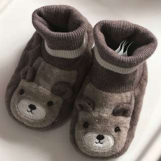 Baby Shoes HnM