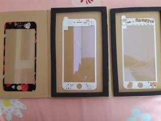 IPhone 6 plus 玻璃mon貼