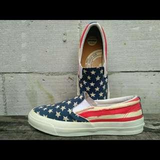 "Converse United States Skid Grip Us Originator ""Limited Edition"" Not Vans Adidas Nike"