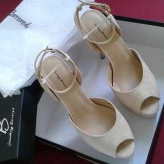 Something Borrowed Heels