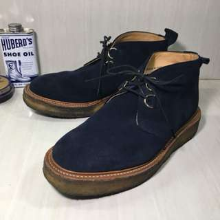 Mark McNairy Chukka Boot - Repriced
