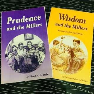 Millers Book Series