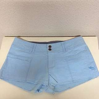 *BRAND NEW* Abercrombie & Fitch Cotton Shorts