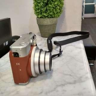 Kamera instax mini neo 90 fujifilm