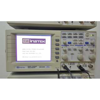 Used - Digital Storage Oscilloscope