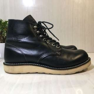 Red Wing 8165 Sz. 6D - Repriced
