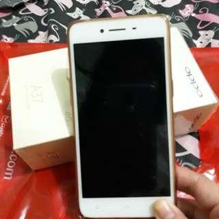 Handphone Oppo A37