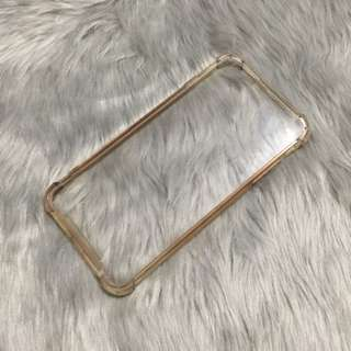 Iphone 6 Plus/6s plus Clear Shockproof Case