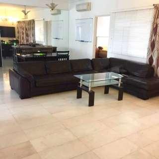 Bangsar Jamnah View 3 bedrooms