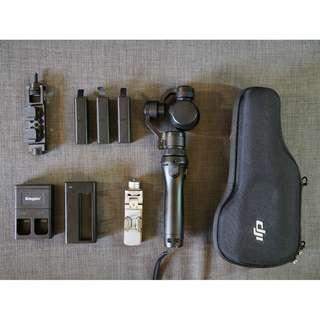 DJI Osmo Camera