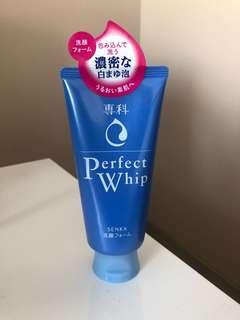 Senka perfect whip 99%