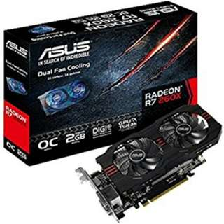 R7 260x CHEAP GPU!!!